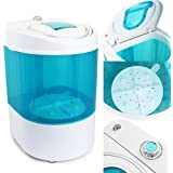 Stark Electric Small Mini Portable Compact Washer Washing Machine (45L Washer)