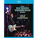 Richard Thompson-Live at Celtic Connection [Blu-ray]