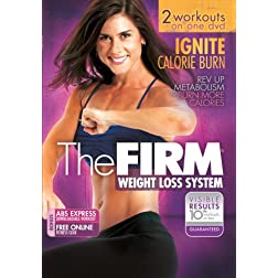 The Firm: Ignite Calorie Burn