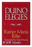 Duino Elegies (0393045013) by Rilke, Rainer Maria