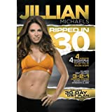 Jillian Michaels: Ripped in 30by Jillian Michaels