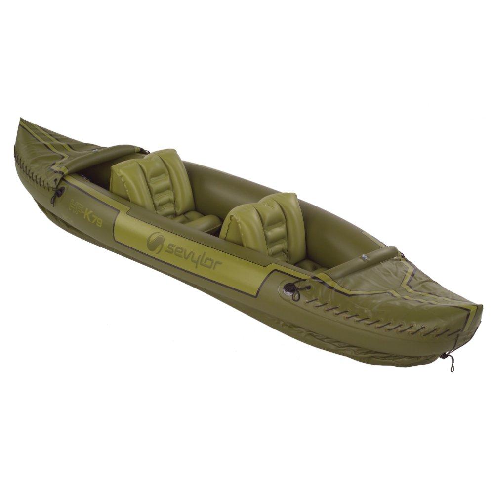 Tahiti Kayak