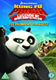 Kung Fu Panda: The Midnight Stranger [DVD]