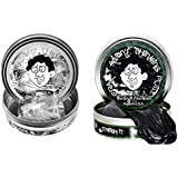 "Crazy Aaron's 2 Pack: Strange Attractor and Liquid Glass, Large 4"" Tins"