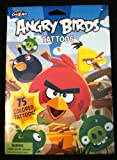 Angry Birds Tattoos - 75 Colored Tattoos!