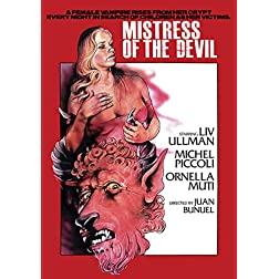 Mistress Of The Devil