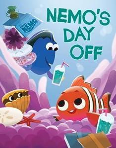 Finding Nemo: Nemo's Day Off: Catherine Daly, Joey Chou