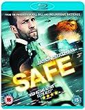 Safe [Blu-ray]