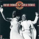 Carla and Rufus Thomas - Chronicle: Their Greatest Stax Hits
