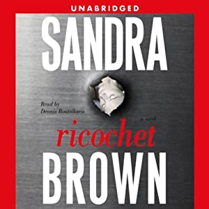 Ricochet | [Sandra Brown]