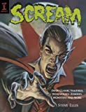 Scream: Draw Classic Vampires, Werewolves, Zombies, Monsters and More (1600611796) by Ellis, Steve