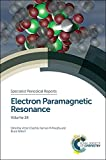 Electron Paramagnetic Resonance: Volume 24 (Specialist Periodical Reports)