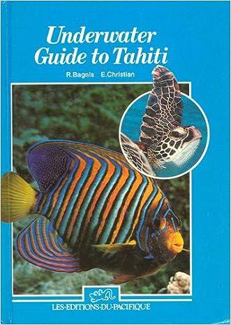 Underwater Guide to Tahiti
