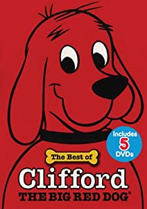 The Best of Clifford: The Big Red Dog