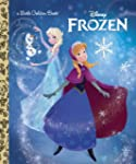 Frozen Little Golden Book (Disney Fro...