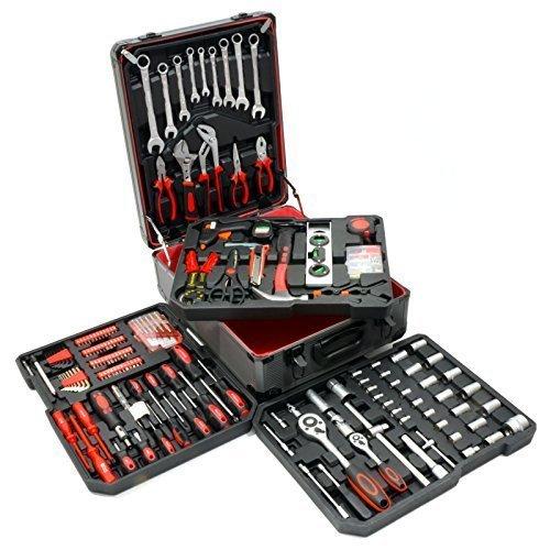 parker-coffret-outils-de-399-pieces-set-pour-tournevis-a-douilles-divers-tournevis-autres-outils-pou