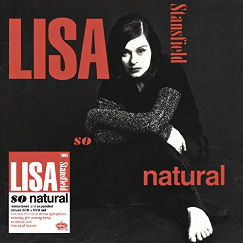 Lisa Stansfield - So Natural (Remaster) - Zortam Music