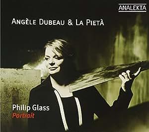 Philip Glass : Portrait