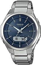 [カシオ]CASIO 腕時計 LINEAGE 世界6局対応電波ソーラー LCW-M500TD-2AJF メンズ