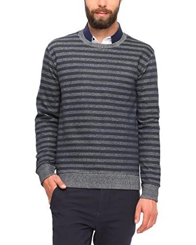 TOP SECRET Pullover [Pietra]