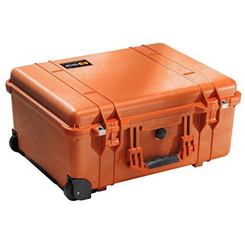 PELICAN ハードケース 1560 46L グリーン 1560-000-130