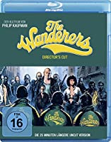 The Wanderers [Director's Cut] (1979) [Import]