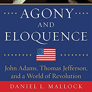 Agony and Eloquence Audiobook