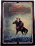 Atlas de Los Reinos Olvidados (Spanish Edition) (8448049039) by Fonstad, Karen Wynn
