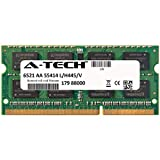 A-Tech 8GB Module for ZOTAC ZBOX Giga ID72 Laptop & Notebook Compatible DDR3/DDR3L PC3-14900 1866Mhz Memory Ram (ATMS360959B30845X1)