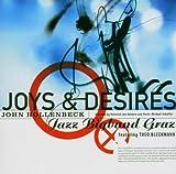 echange, troc John Hollenbeck - Joys & Desires