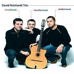 David Reinhardt Trio