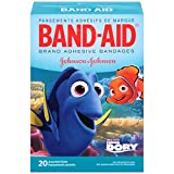 Band-Aid Adhesive Bandages, Disney's Finding Dory, 20 Count