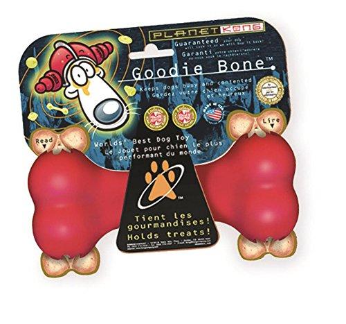Artikelbild: Paulchen Goodie Bone 15780
