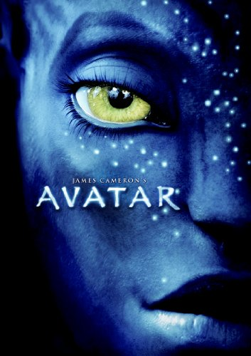 Movie poster - Avatar poster ...