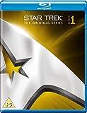 Star Trek Original Series 1 (Remastered) [Edizione: Regno Unito] [Reino Unido] [Blu-ray]