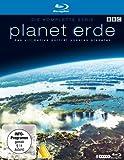Blu-ray Vorstellung: Planet Erde – Die komplette Serie (5 Discs, Softbox) [Blu-ray]