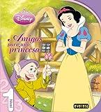 echange, troc Walt Disney Company, Lagonegro  Melissa - Amigos para una princesa: Nivel 1