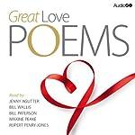 Great Love Poems | William Blake,Robert Burns,Edward Lear