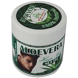 AryanShakti Aloevera Hair Gel - SetFit, 100 ml (pack of 2)