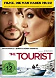 Tourist, The (DVD) Min: 104DD5.1WS [Import germany]