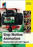 Image de Stop Motion Animation: Kreative Filme mit LEGO®-Figuren (mitp Grafik)