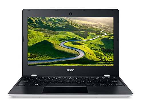 Acer 11.6 inches Cloud Book AO1-132 Intel Celeron N3050 2 GB  32GB EMMC Windows 10  White