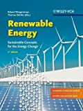img - for [(Renewable Energy: Sustainable Energy Concepts for the Energy Change)] [Author: Roland Wengenmayr] published on (December, 2012) book / textbook / text book