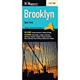 img - for Hagstrom Brooklyn New York City Pocket Map book / textbook / text book