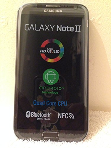 Samsung Galaxy Note 2 (N7105) 3G, LTE (800, 1800, 2600 MHz) silber / titan grey Telekom - ohne Simlock, ohne Vertrag