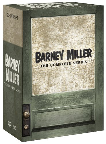 Barney Miller The Complete Series