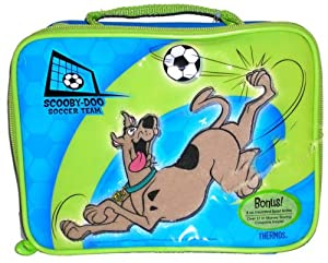 Scooby Doo Toddler Lunch Bag