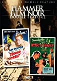 Hammer Film Noir Double Feature, Vol. 4 - Terror Street / Wings of Danger [Import]