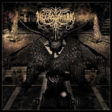 Necrophobic – Death To All – CD – FLAC – 2009 – CATARACT