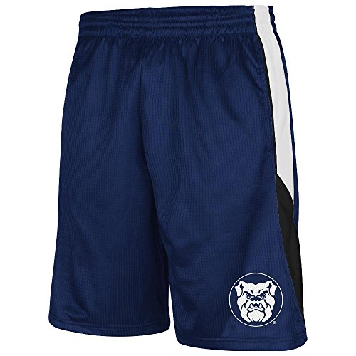 Mens NCAA Butler Bulldogs Basketball Shorts (Team Color) - 2XL